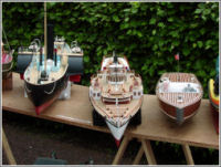 More boats ready for sailing